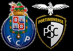 Прогноз на футбольный матч Порту - Портимоненше 22.09.2017