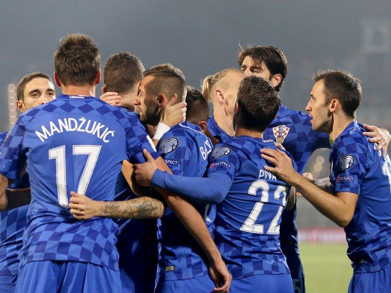 Прогноз на футбольный матч Хорватия – Косово