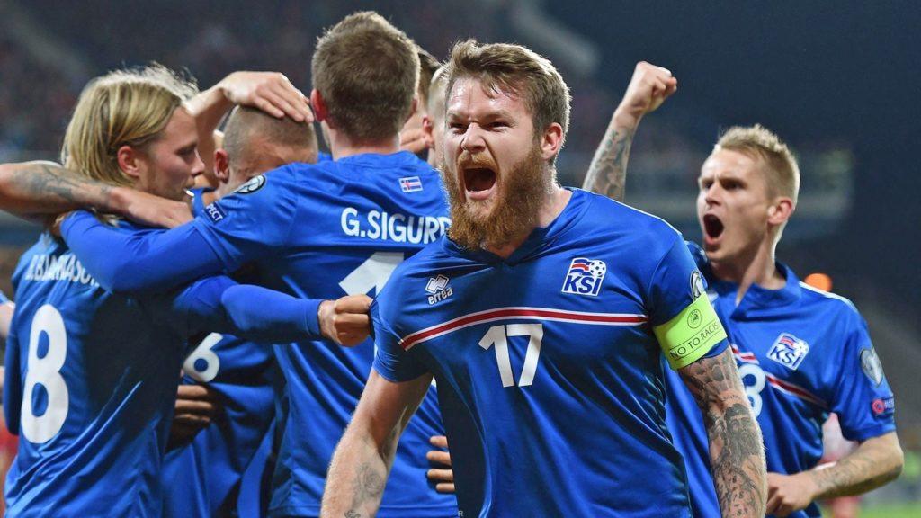 Прогноз на футбольный матч Финляндия – Исландия