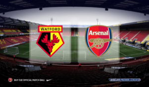 Прогноз на футбольный Уотфорд - Арсенал 14.10.2017