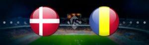 Прогноз на футбольный матч Дания - Румыния 08.10.2017