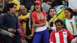 Прогноз на футбольный матч Парагвай - Венесуэла 11.10.2017