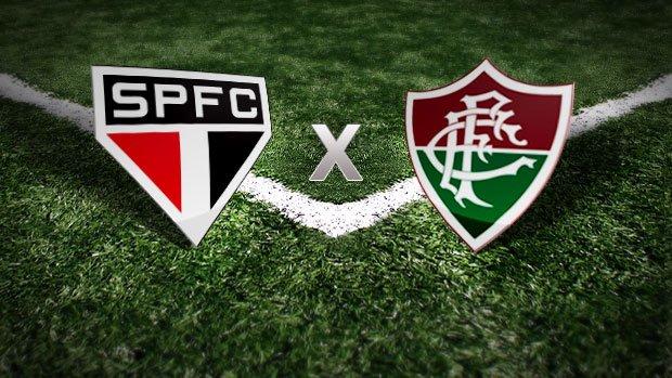 Прогноз на футбольный матч Флуминенсе — Сан-Паулу 19.10.2017