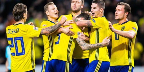 Швеция