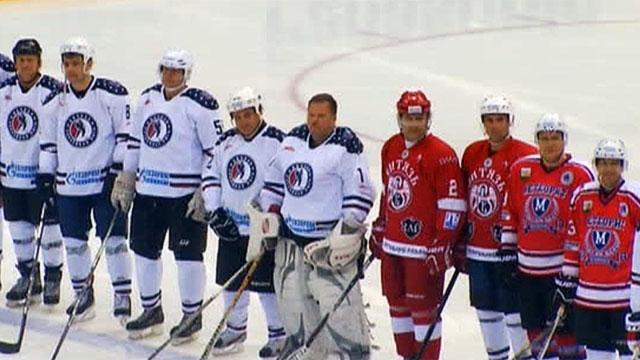 Матч НХЛ