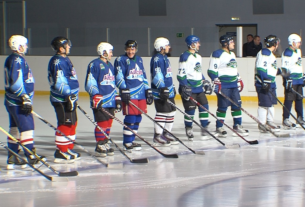 НХЛ ХМАО ЮГРА