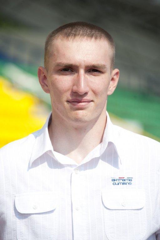 Павел Ивашко Легкая атлетика