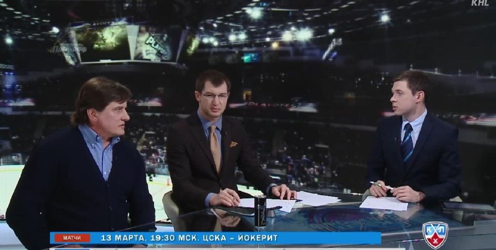 Потайчук Андрей Югра