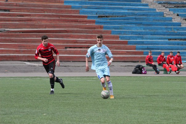 ССМ футбольный клуб  Сургут фото