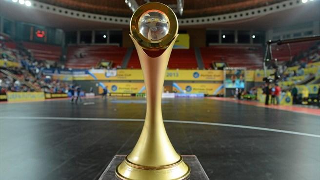 Кубок УЕФА по мини-футболу 2015-2016