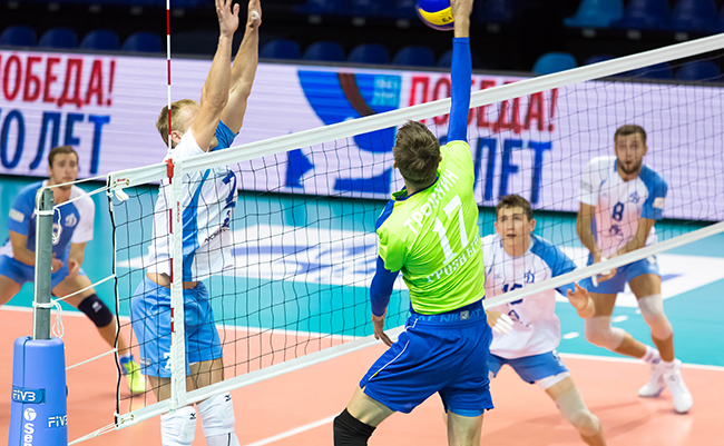Кубок Победы-2015 Сургут