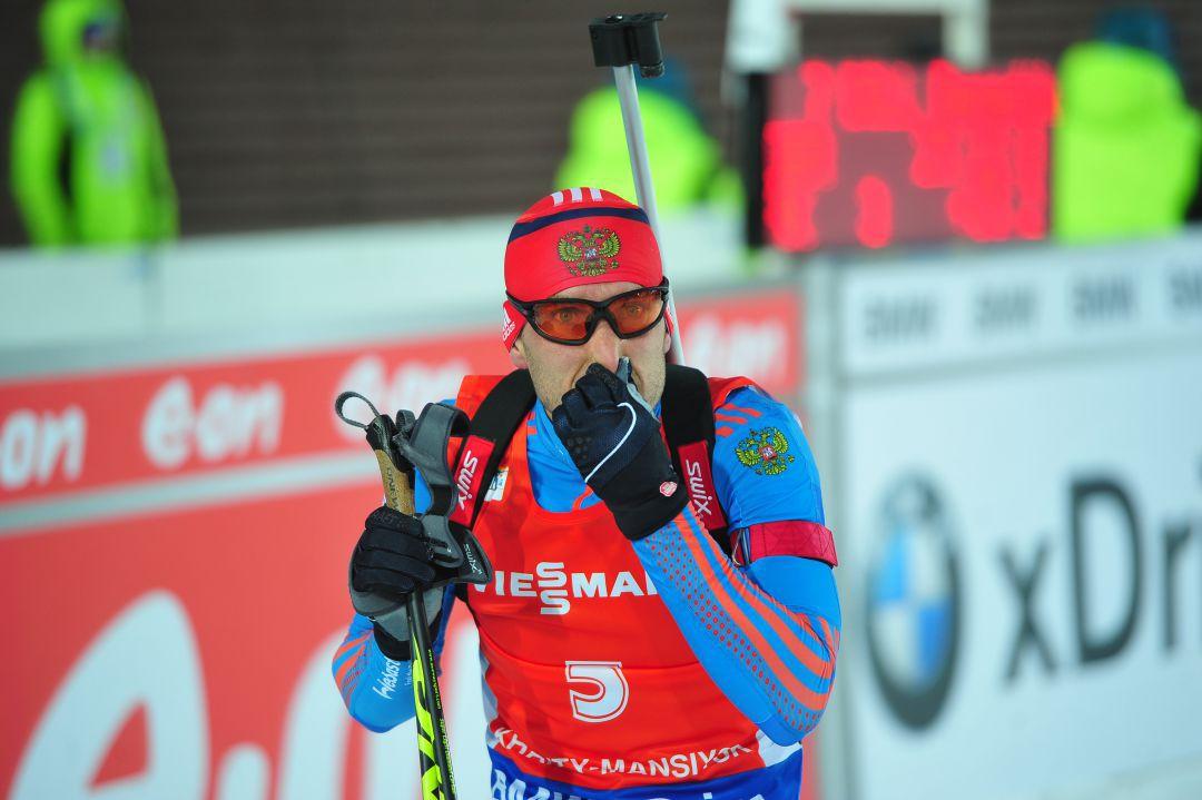 Провал российских биатлонистов