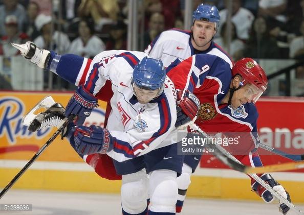 В стартовом поединке россияне показали невнятную игру и крупно уступили чехам. Время набирать очки для выходф плей-офф турнира.