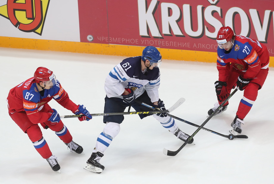 Россия матч за третье место в хоккее