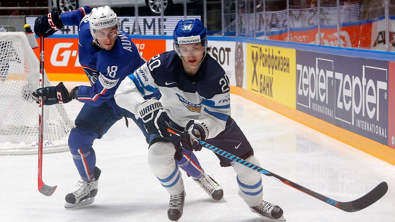 Финляндия Словакия 15 мая