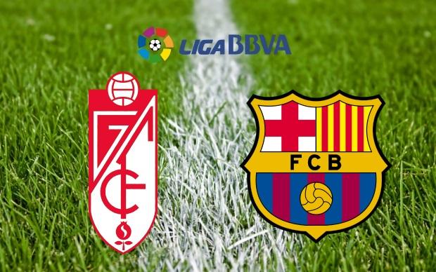 Гранада-Барселона 15 мая