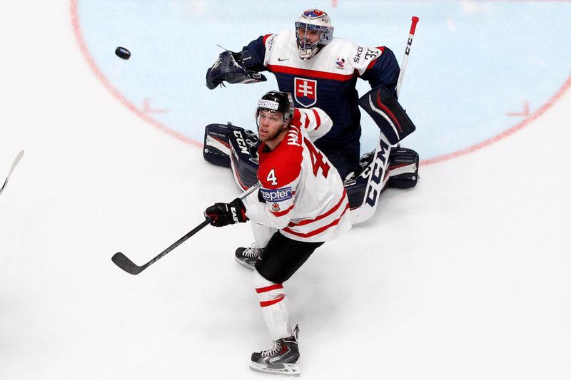 Канада - Финляндия 17 мая хоккей
