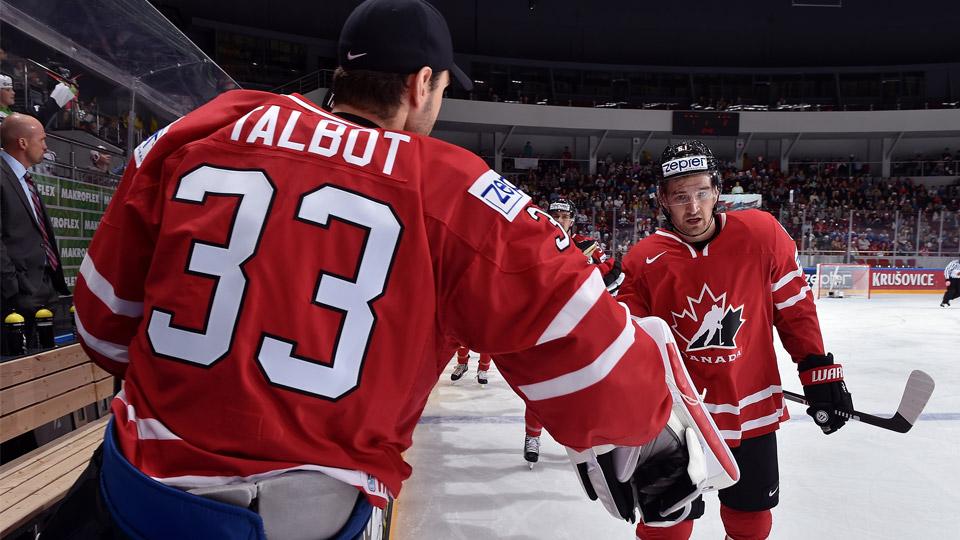 Канада Франция 16 мая