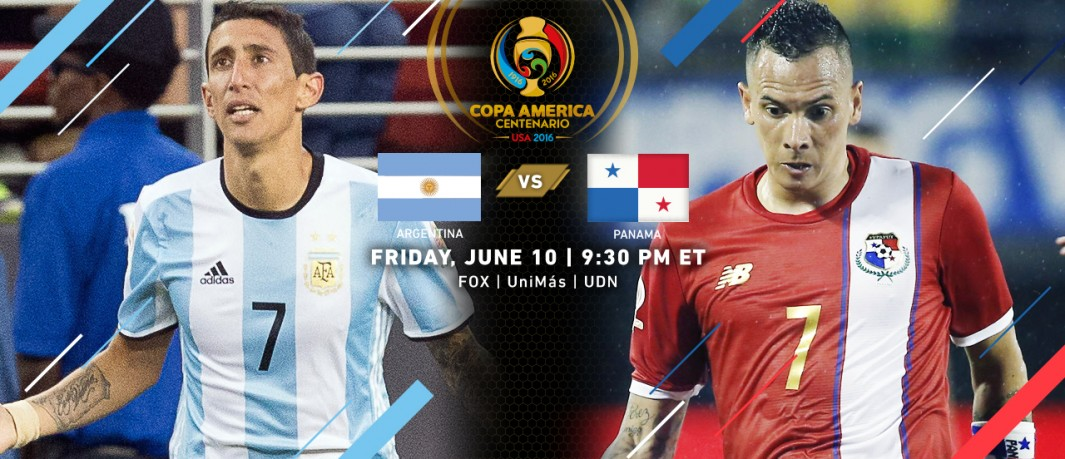 Сборная Аргентины против Панамы кубок Америки 2016