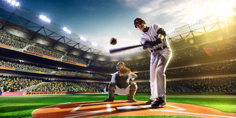бейсбол ставки на спорт