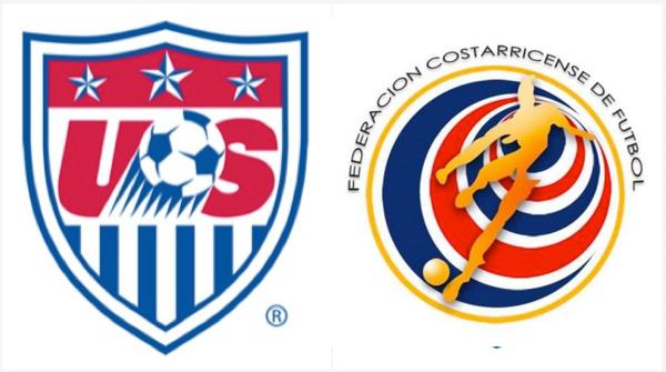 США - Коста-Рика КУбок Америки по футболу