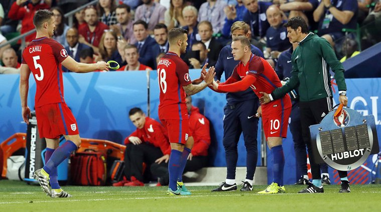 Англия - Исландия 27 июня евро 2016