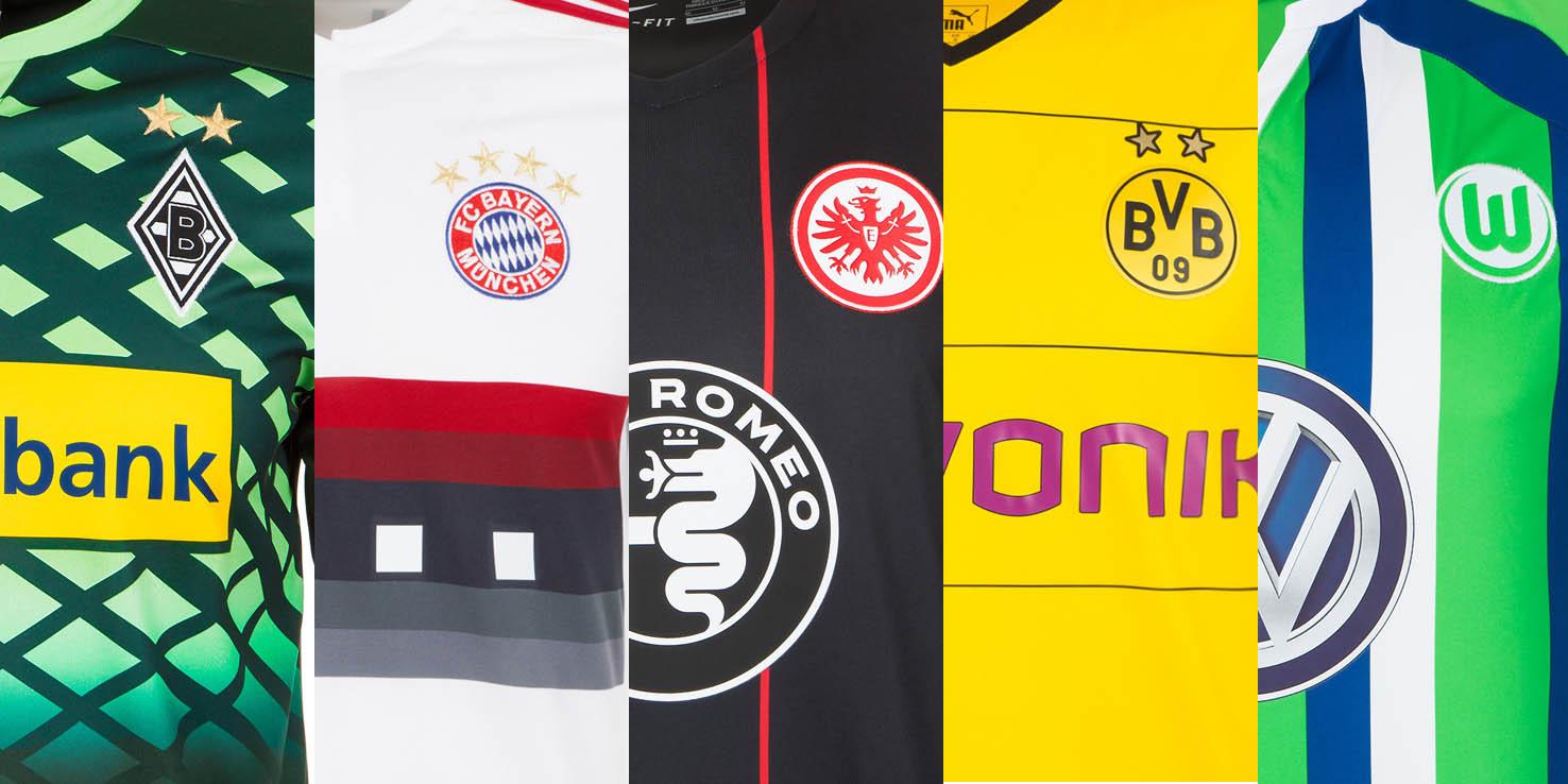 Чемпионат Германии расписание 2016-2017