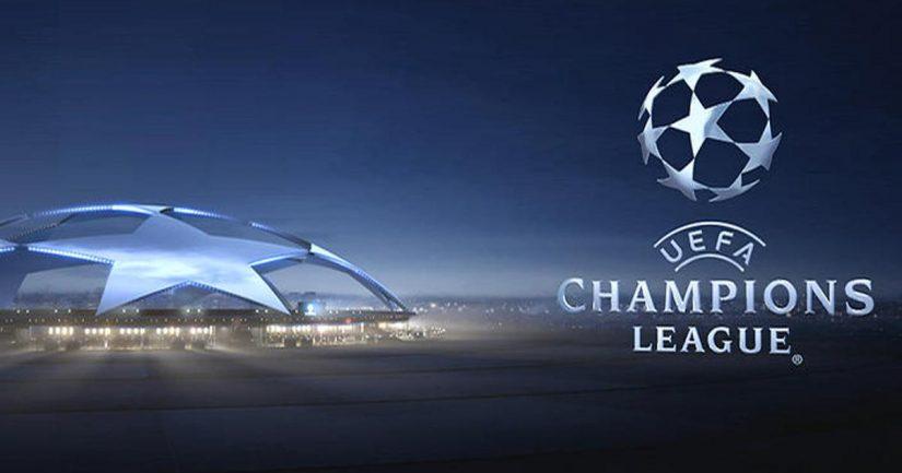 Лига Чемпионов ставки в букмекерских конторах