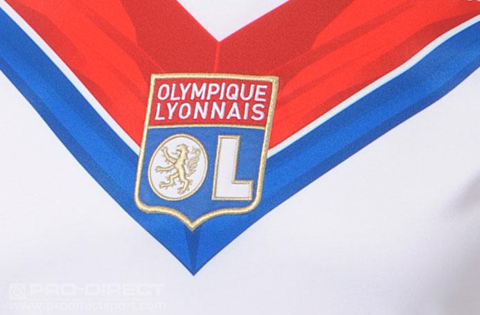 Лион 2016-2017