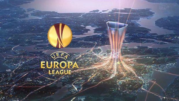 Лига Европы 2016-2017