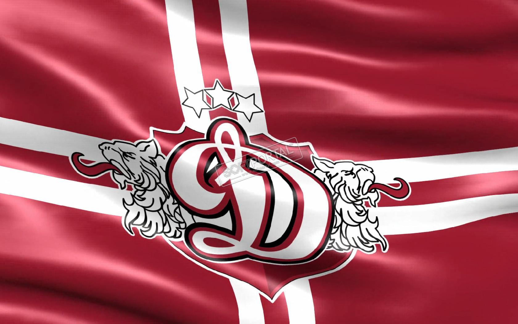 Динамо Рига 2016-2017