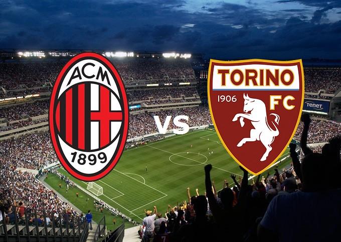 Милан - Торино 21 августа 2016 года