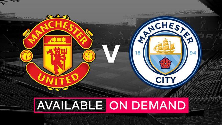 Манчестер Юнайтед - Манчестер Сити 10 сентября 2016