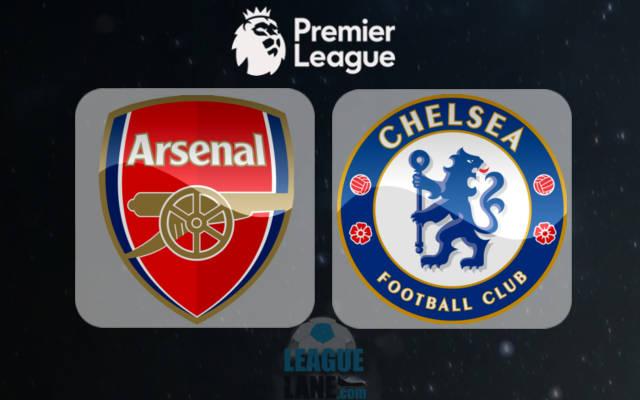 Арсенал - Челси 24 сентября 2016 года