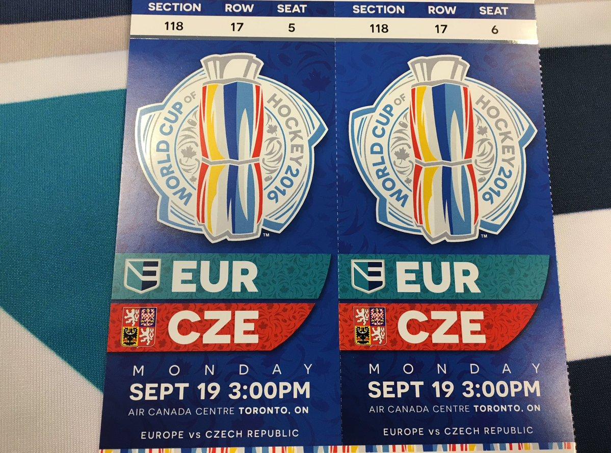 Чехия - Европа 19 сентября 2016 года