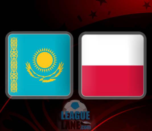 Казахстан - Польша 4 сентября 2016