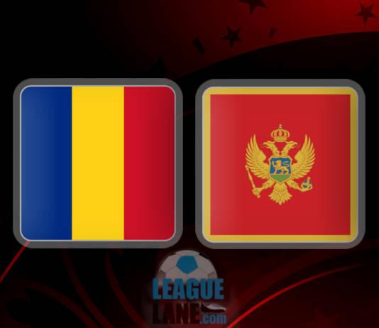 Румыния - Черногория 4 сентября 2016
