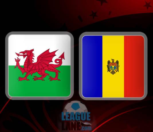 Уэльс - Молдова