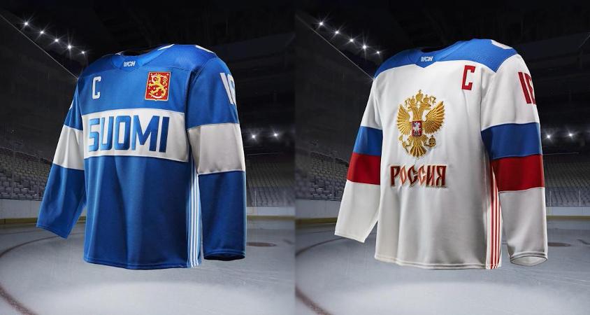 Россия - Финляндия 8 декабря 2016 года