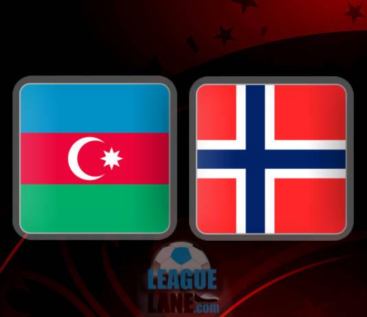 Азербайджан - Норвегия 8 октября 2016 года