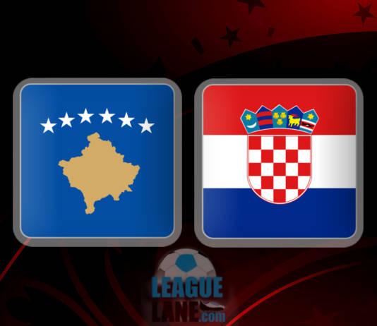 Косово - Хорватия 6 октября 2016 года