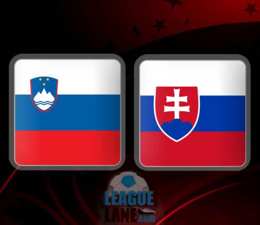 Словения - Словакия 8 октября 2016 года