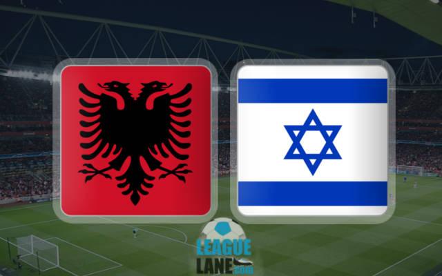 Албания – Израиль 12 оября 2016 года
