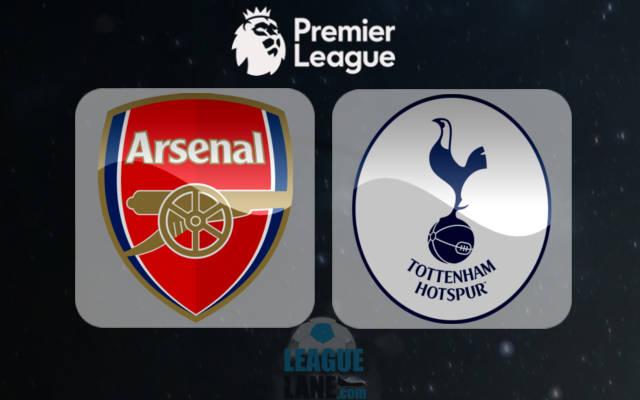 Арсенал - Тоттенхэм 6 ноября 2016 года анонс матча