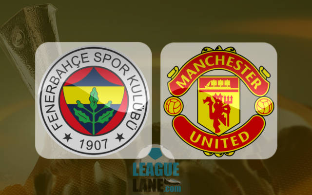 анонс матча Фенербахче - Манчестер Юнайтед 3 ноября 2016 года