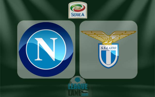 Наполи - Лацио 5 ноября анонс матча