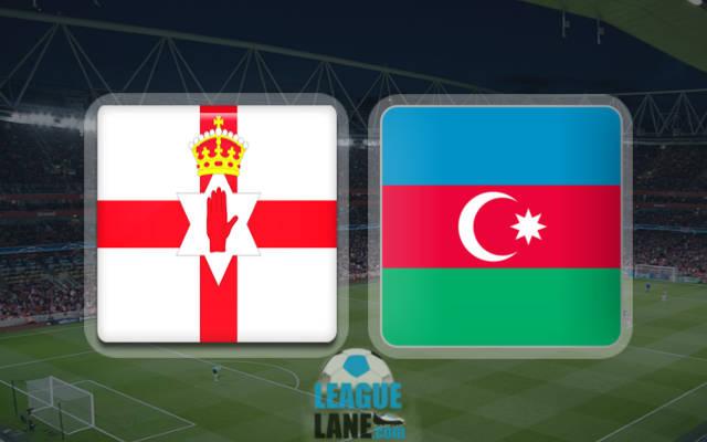 Северная Ирландия - Азербайджан