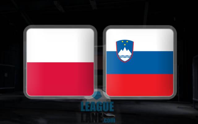 Польша - Словения 14 ноября 2016 года