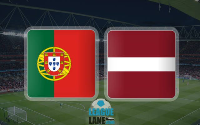 Португалия – Латвия 13 ноября 2016 года