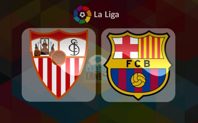 Севилья - Барселона 6 ноября 2016 года анонс матчей